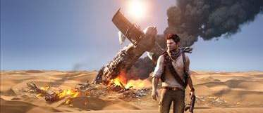 Uncharted 3 Preview 2011 Image